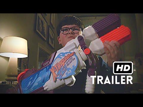 HOME SWEET: HOME ALONE Trailer 2021