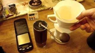Coffeefusion Reviews - Comandante C40 Hand Grinder
