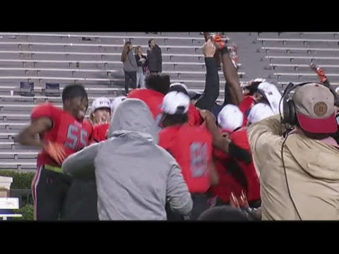 Two-A-Days: Hoover High School