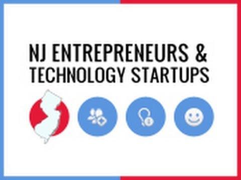 Zion Kim- Community Organizer (NJ Entrepreneurs & Technology Startups)