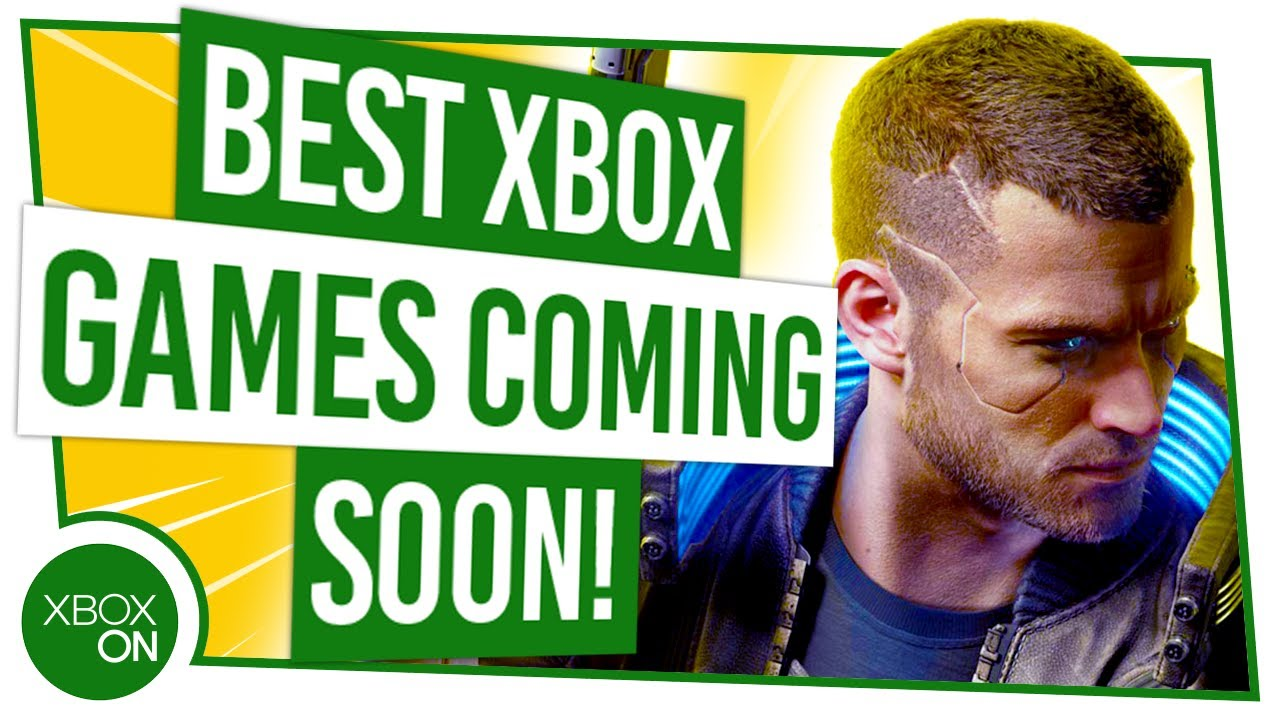 BIGGEST Xbox Games Still To COME in 2019 and 2020!