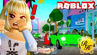 Wengie Witnesses A HORRIBLE Accident In Royale High!