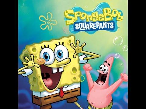 SpongeBob SquarePants | Evil Spatula | Nickelodeon UK Game