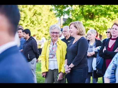 Jim Brochin Campaign Announcement Slideshow