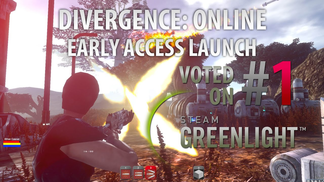 Buy Divergence: Online from the Humble Store