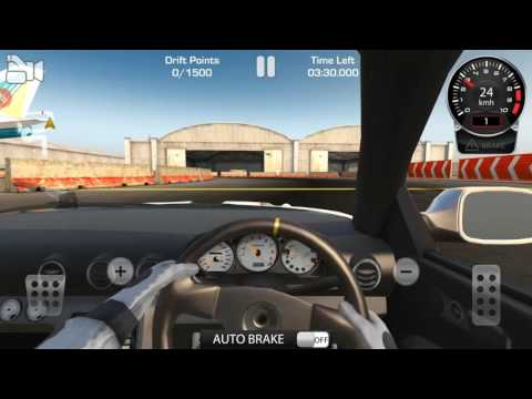 carx-drift-racing---android-gameplay