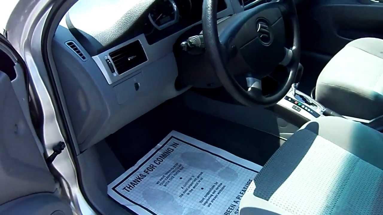 2008 Suzuki Forenza Wagon for Sale in Muskegon, MI - $3,292 on ...