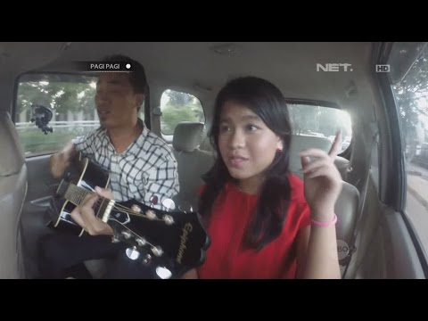 Sing In The Car - Dide Hijau Daun ft Cyelliaa Saputra - Sesuatu yang Sempurna