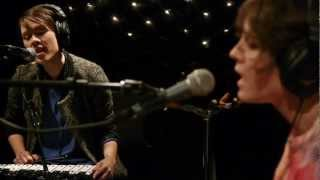 Tegan and Sara - Living Room (Live on KEXP)