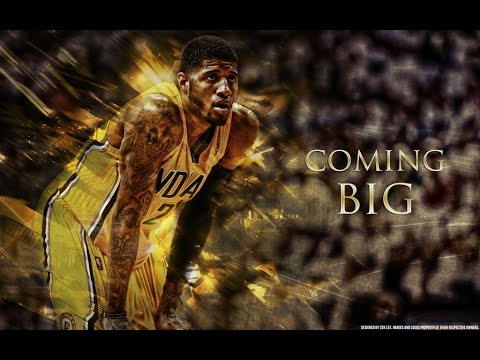 Paul George Mix  - The Underground King [HD]