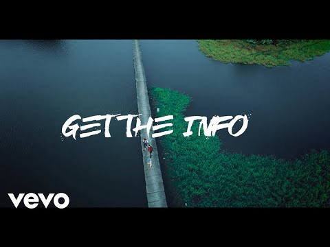 [New Video] Phyno Ft. Phenom x Falz – Get The Info (Watch and Share)!
