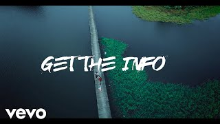 Смотреть клип Phyno Ft. Phenom, Falz - Get The Info