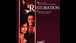 Restoration - James Newton-Howard - The Fire