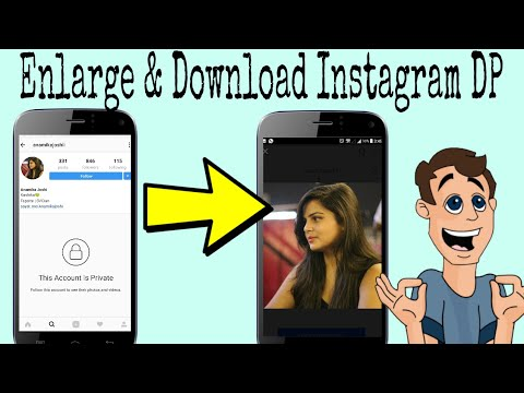 how to download youtube profile picture