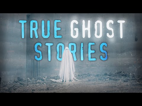 13 True Scary PARANORMAL Ghost Horror Stories From Reddit (Vol. 15)