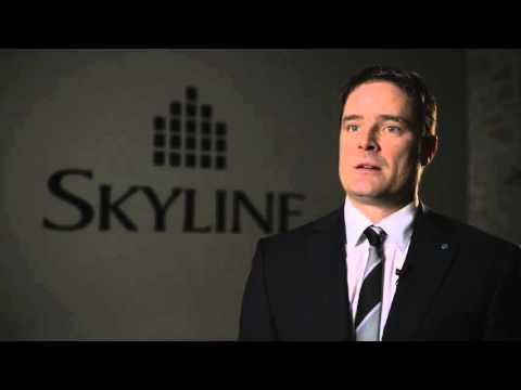 Private Business Growth Award finalist - The Skyline Group of Companies, Guelph, ON