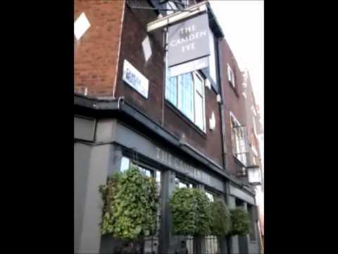 Camden London Guided Tour.wmv