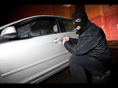 Мошенники в форме полиции воруют автомобили