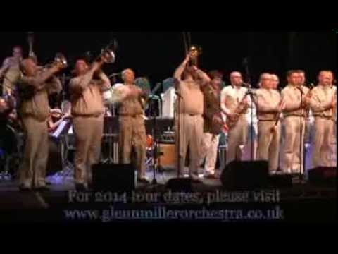 In the Mood - Glenn Miller Orchestra UK led by Ray McVay