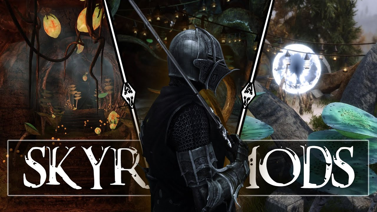 Has Sheogorath's Voice Actor Returned For This Mod? (Skyrim Mods) thumbnail