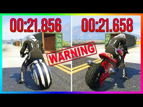WARNING...SAVE YOUR MONEY!!! - GTA 5 NEW DLC CONTENT BUYER B