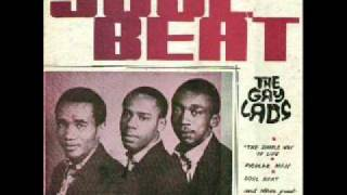 The Gaylads - The Soul Beat