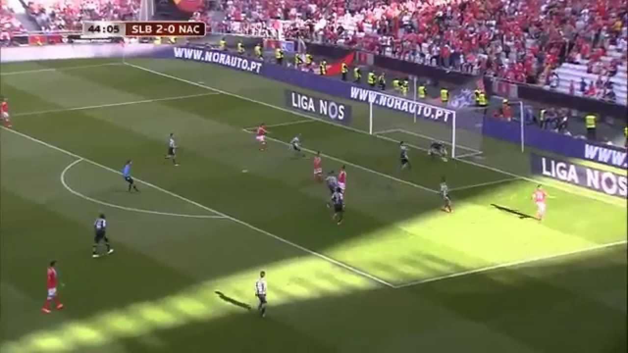 Benfica Vs. Nacional