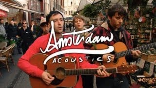 Pete and the Pirates • Amsterdam Acoustics •