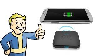 Wireless Charging Rocks!