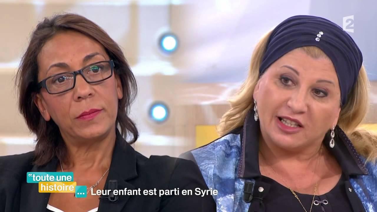 leur enfant est parti faire le djihad en syrie replay touteunehistoire youtube. Black Bedroom Furniture Sets. Home Design Ideas