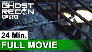 Ghost Recon: ALPHA - Full Live-Action Movie (2012) | HD