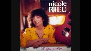 Nicole RIEU - Je suis l