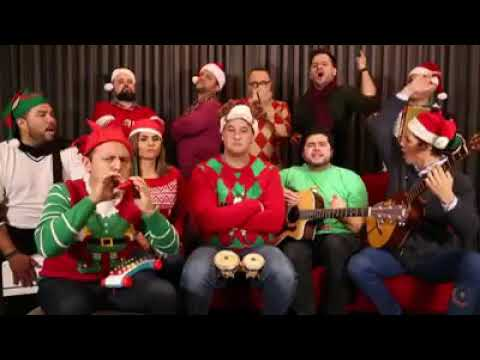 Gente Feliz En Navidad.Feliz Navidad 2017 Mi Gente