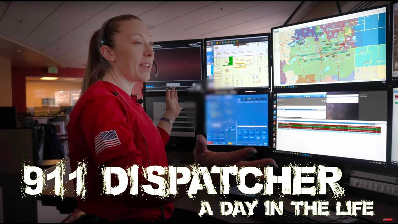 Pin By Joe On Texas 911 Dispatcher Life Day