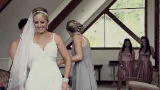 Andy & Rachel - Maleny Manor Wedding - Sunshine Coast Hinterland