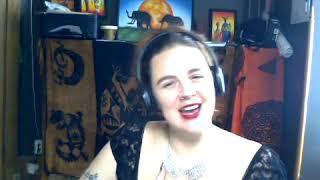 Consent Part 1 on Mighty Men Mondays Host Gaia Morrissette