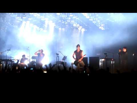 Nine Inch Nails - Survivalism (With Saul Williams, Live in Atlanta) 5/10/09 mp3
