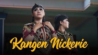 Download Kangen Nickerie Versi Kendang Reyog Jathil Cantik Kumala & Maharani