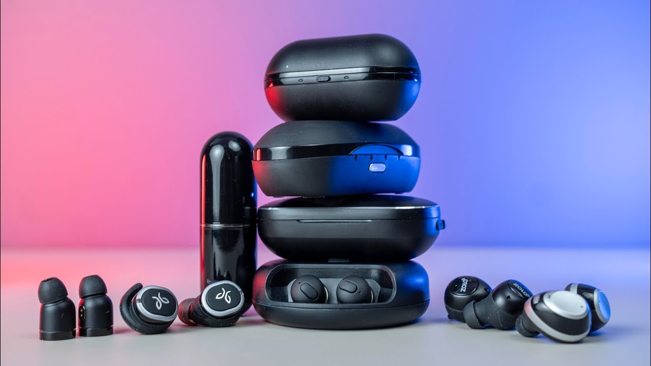 Amazing Truly Wireless Earbuds That You've Never Heard Of!