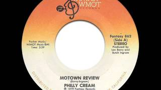 "Philly Cream - Motown Review (7"" Single Version)"