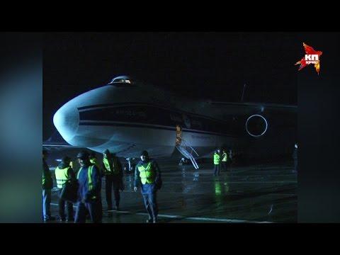 Ульяновцы, выжившие при захвате заложников в Мали, вернулись домой