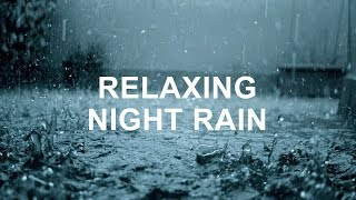 Relaxing Rain and Thunder Sounds, Fall Asleep Faster, Beat Insomnia, Sleep Music, Relaxati ...
