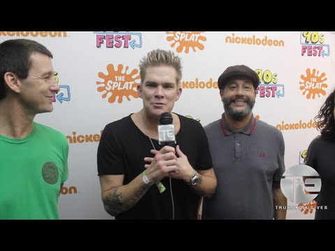 """Sugar Ray on Music Industry Today: """"It Was Fun Selling Millions of Records"""""""
