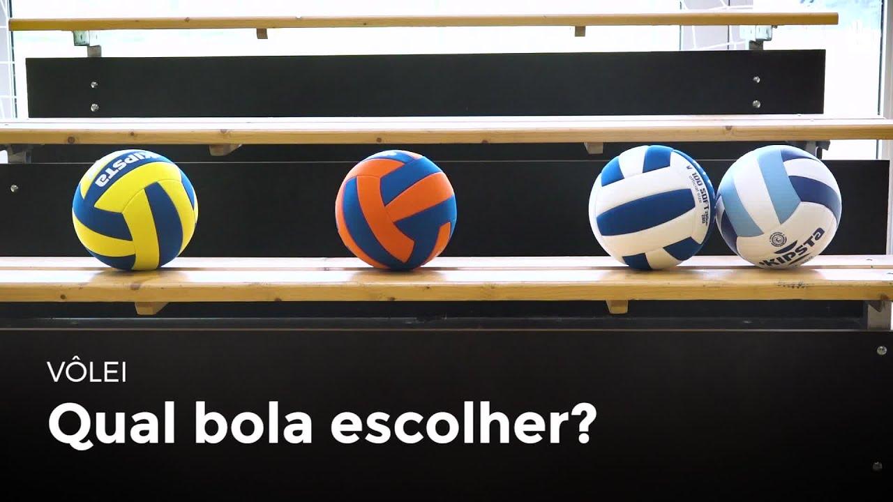 Qual bola escolher   95bda76336267