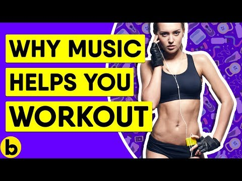 Why Listening To Music Will Make Your Workout Better