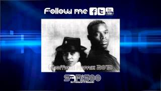 Inner City Good Life Sfrisoo Unofficial Remix 2013 Extended