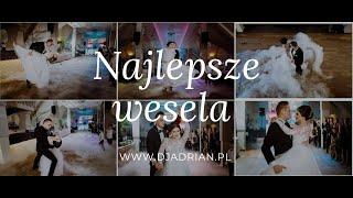 Najlepszy Dj Na Wesele - Www.djadrian.pl