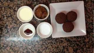 Hacer Frosting - Cupcake Con Dulce De Leche