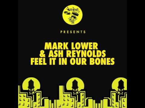 Mark Lower & Ash Reynolds Feel It In Our Bones