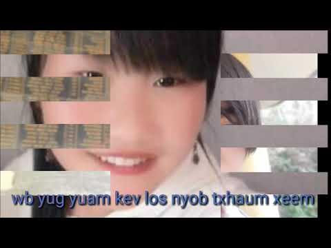 lb Sim Hawj Nka kho siab 2m4a thumbnail